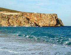 La costa granadina