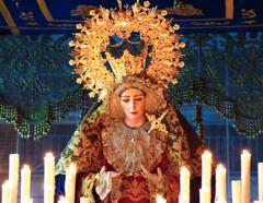 Semana Santa granadina